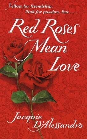 Des roses pour le dire de Jacquie D'Alessandro Cover171