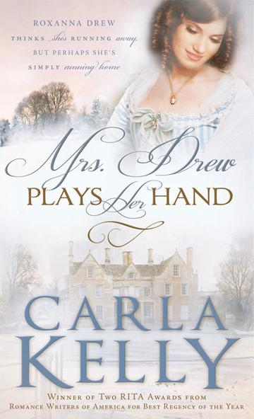 Mrs Drew Plays Her Hand de Carla Kelly Mrs_dr10