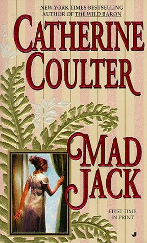 catherine coulter - Les fiancées - Tome 4 : Mad Jack de Catherine Coulter N6100710