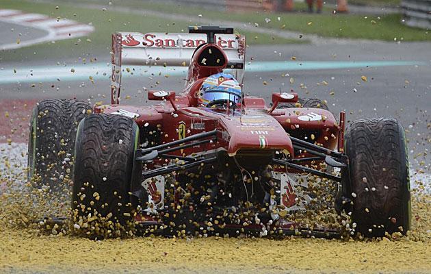 Gran Premio de Malasia - Sepang - 23 MARZO 2013 13641110