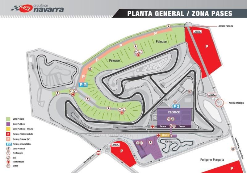 GP Camión de Navarra - 1 y 2 de Junio 2013 Plano10