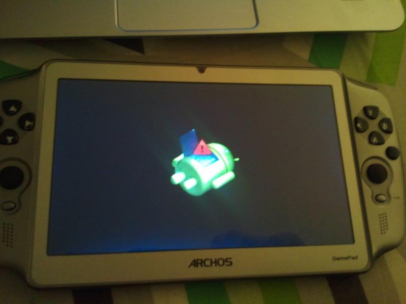 Gros probleme boot avec l'archos gamepad Photo111