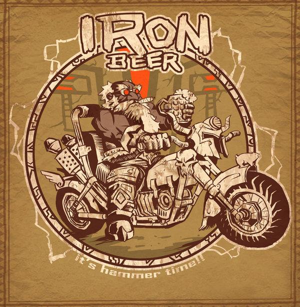 Le livre des têtes de la Poudre Rider_10