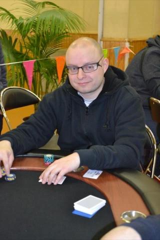 Coverage Freeroll MS Poker Club Villeneuve d'Ascq du 31/03 au 01/04/2013 52826010