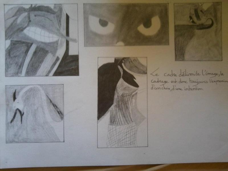 Petit album de dessins 38676410