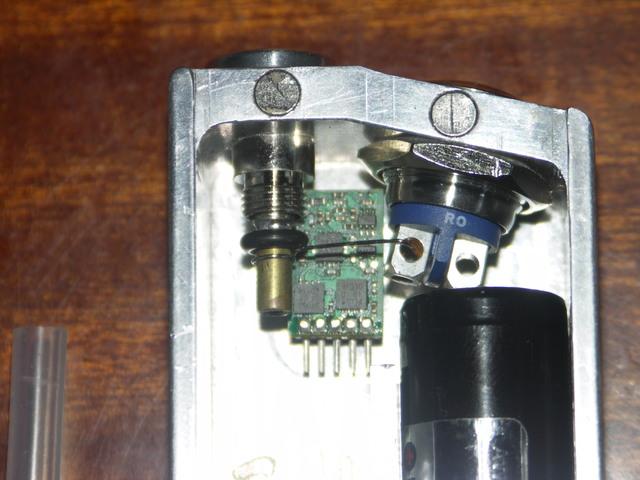 Problème switch Réo Grand  43359810