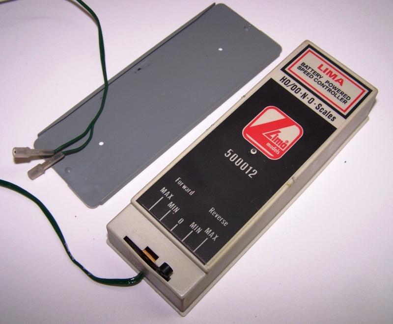 les systèmes d'alimentation électrique. Lima_b10