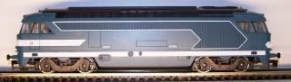 LIMA Trains O gauge scale échelle 1-45