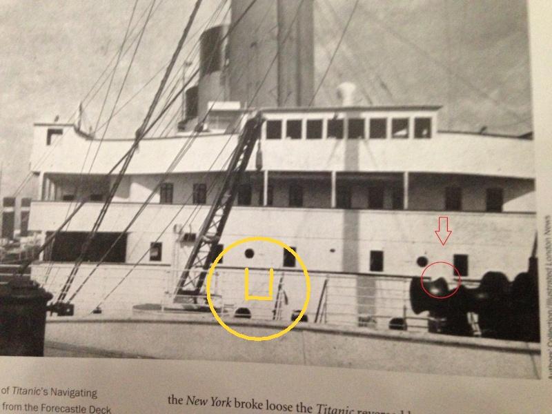 RMS Olympic & RMS Titanic - die zwei Schwestern - Seite 3 02610