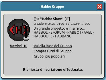 """[IT] È tempo di """"Habbo Show""""! Cattur35"""