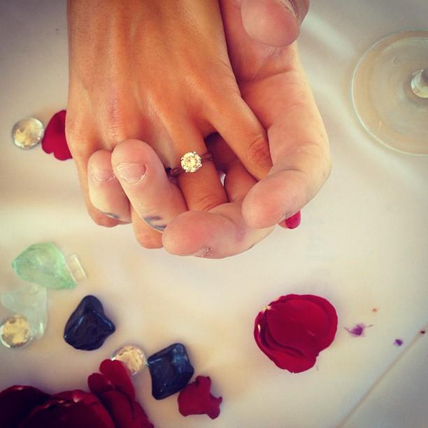 Le mariage de DJ & Nathalia... 06ed8110
