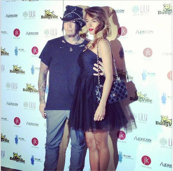 Le mariage de DJ & Nathalia... 11490110