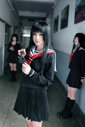 Cosplay - Page 4 57c34c10