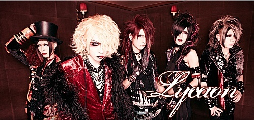 [J-Rock/Visual Kei] Lycaon Lycaon10