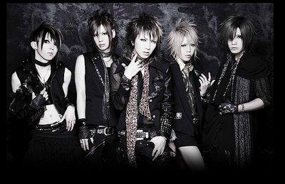 [J-Rock/Visual Kei] SCREW Screw_10