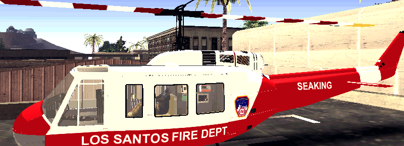 | Los Santos Fire Department | - Page 3 Dragon10