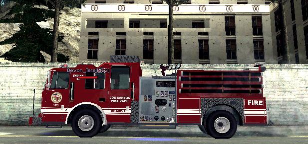 | Los Santos Fire Department | - Page 4 En_rou11