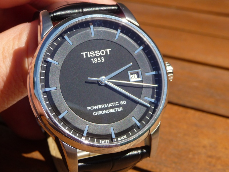 TISSOT Powermatic 80 P1040511