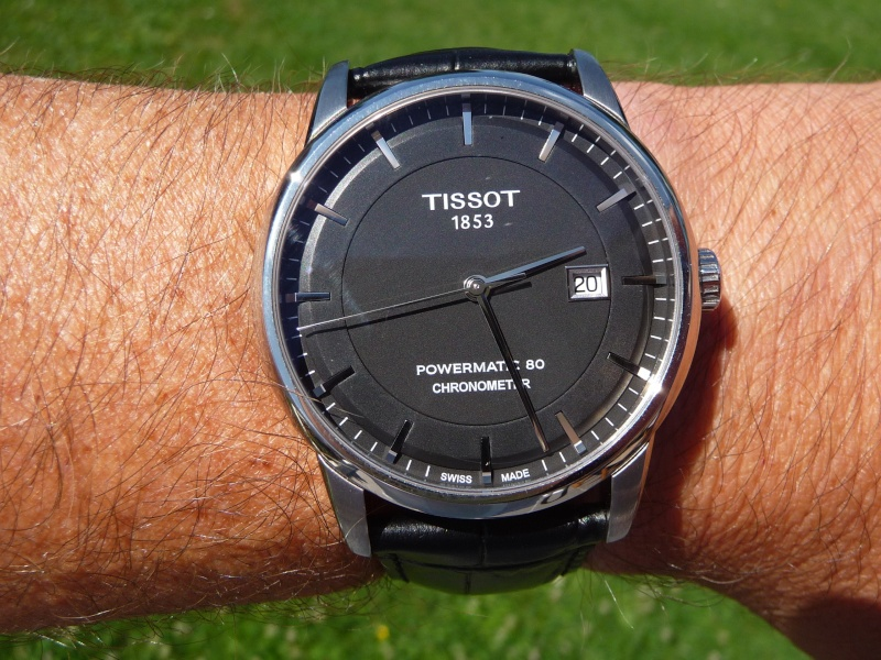 TISSOT Powermatic 80 P1040516