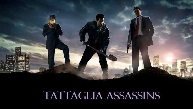 Tattaglia Assassins
