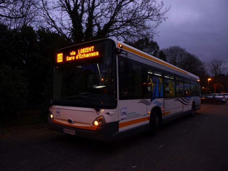 [Photos] Heuliez Bus - Page 5 P1080611