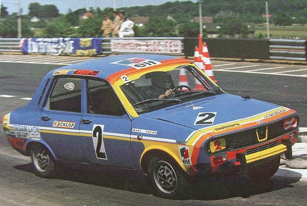 Looking for pictures and information for the 1971-74 Renault-Elf Cup with the R12 Gordini 1971_011
