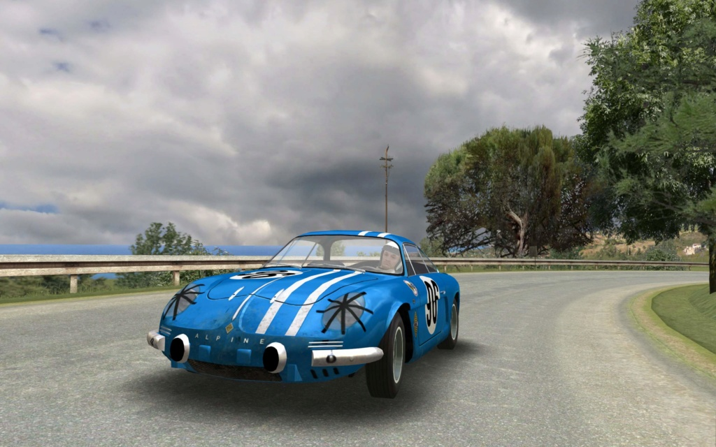 WIP - Alpine A110 for P&G A110_038