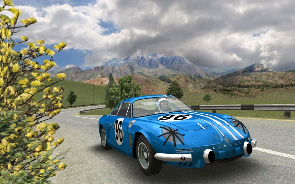 WIP - Alpine A110 for P&G A110_040
