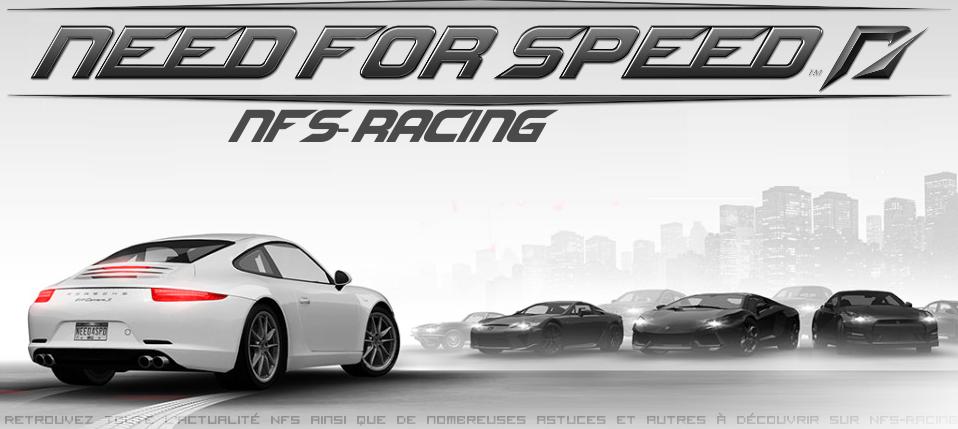 NFS-Racing ™
