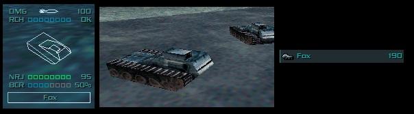 Guide des véhicules de la Résistance Fox10