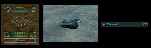 Guide des véhicules de la Résistance Weasel10