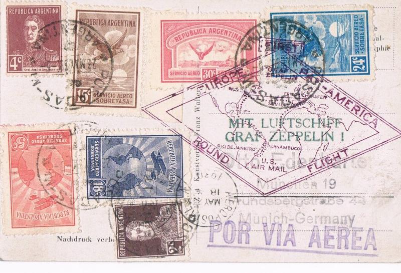 Zeppelinpost des LZ 129 - Seite 3 Cci21014