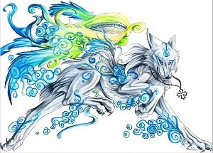 Howling Shayna10