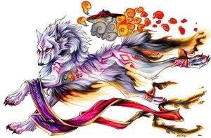 Howling Shayna11