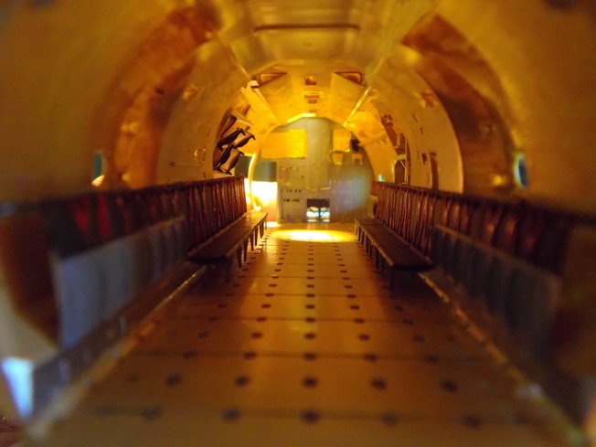 C-160 TRANSALL Eloka/NG Revell 1/72 122