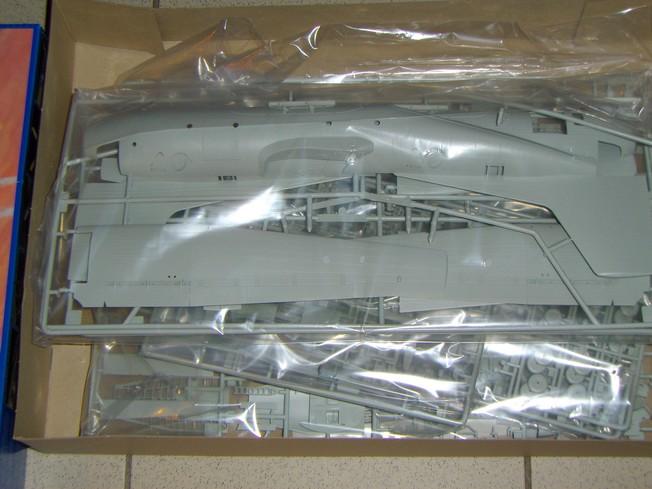C-160 TRANSALL Eloka/NG Revell 1/72 316