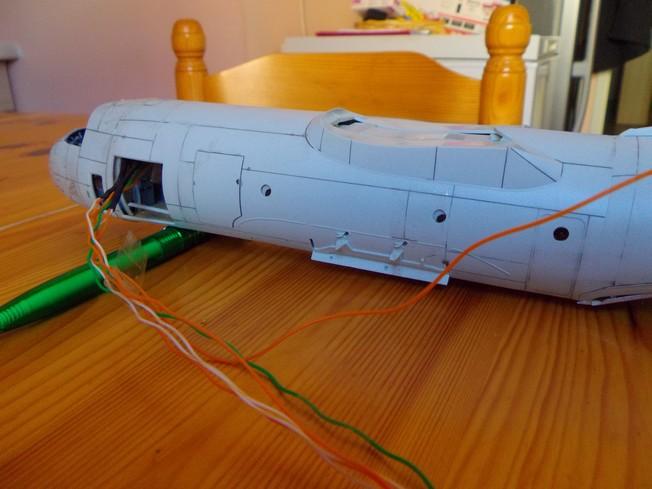 C-160 TRANSALL Eloka/NG Revell 1/72 810