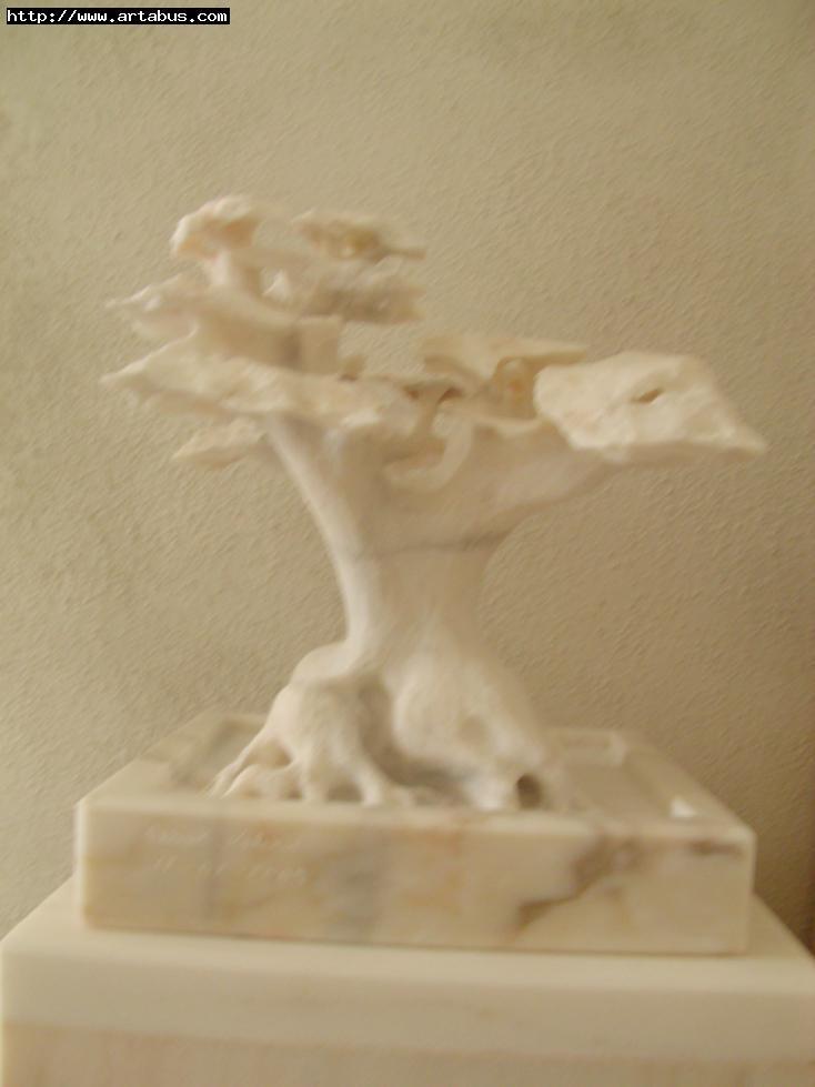 L'arbre de marbre 2051-s10