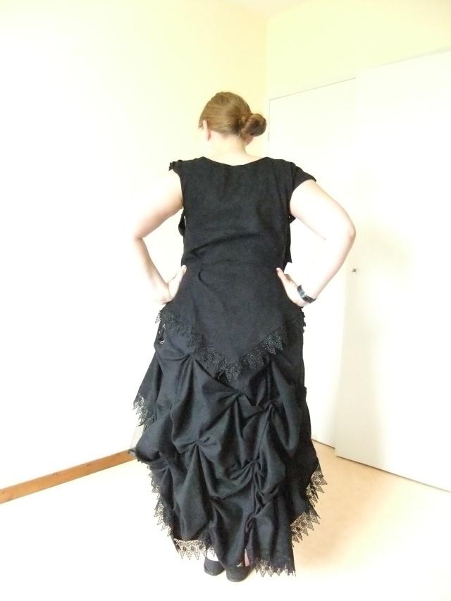 [En cours] Costume femme Steampunk _steam10