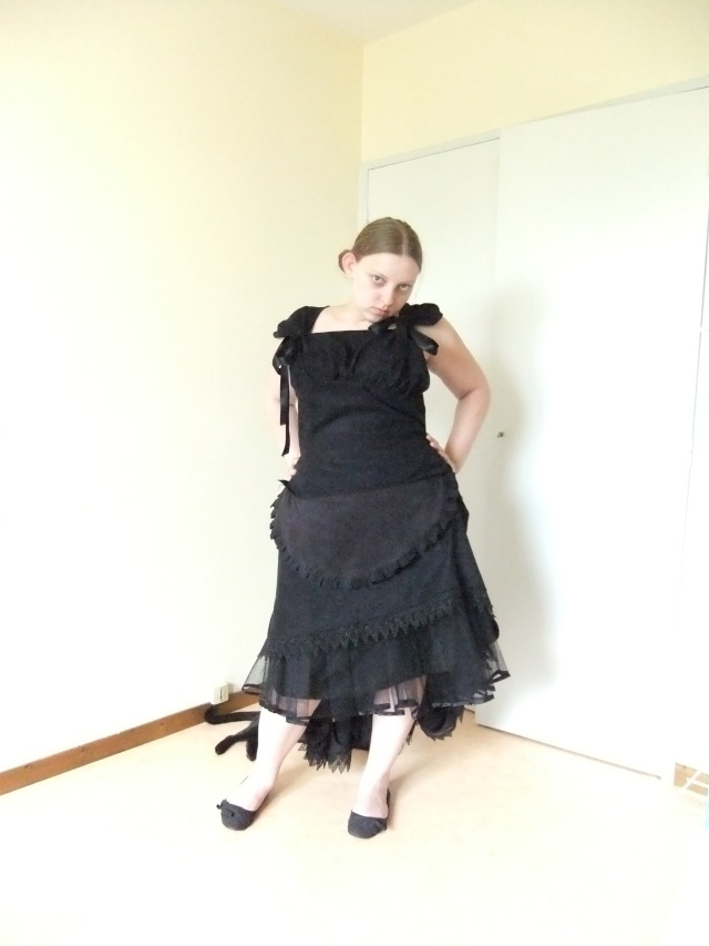 [En cours] Costume femme Steampunk _steam11