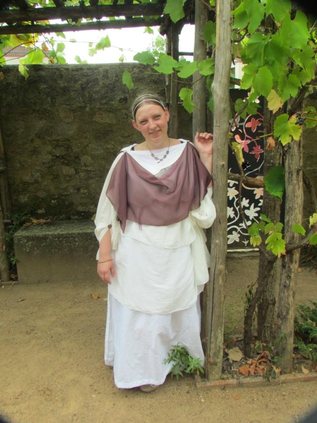 [Inspi] Costume romain Clisso11