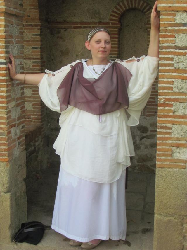 [Inspi] Costume romain Clisso15