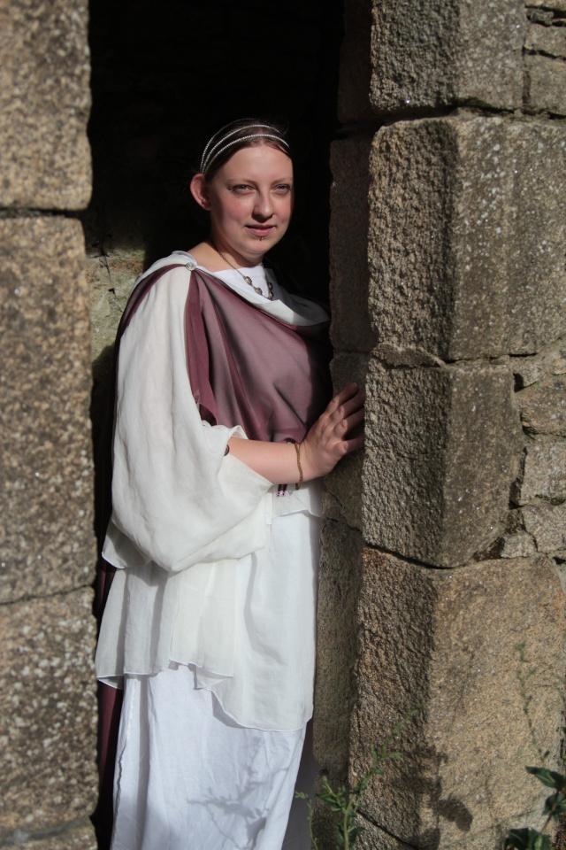 [Inspi] Costume romain Clisso16