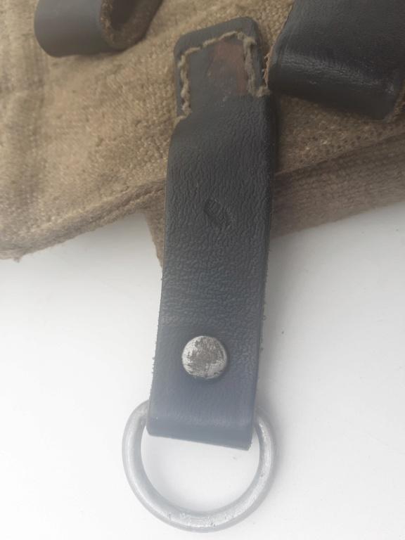 Porte chargeur MP40 20210611