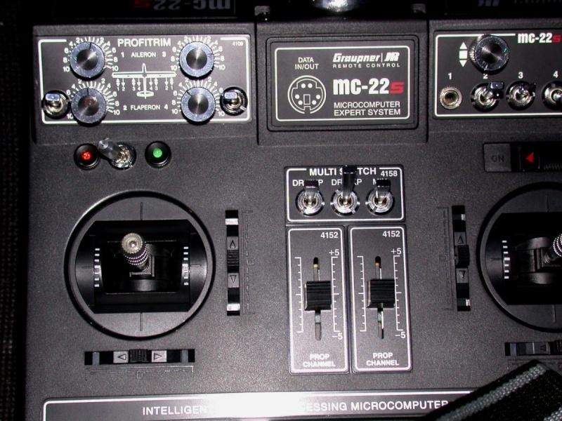 Upgrader sa radio en 2,4 ghz Dscn5510