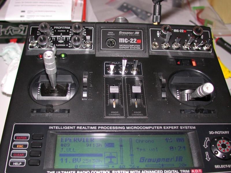 Upgrader sa radio en 2,4 ghz Dscn6825