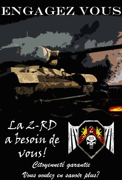 Le deuxième régiment de dragon [2RD] - Portail Recrut12