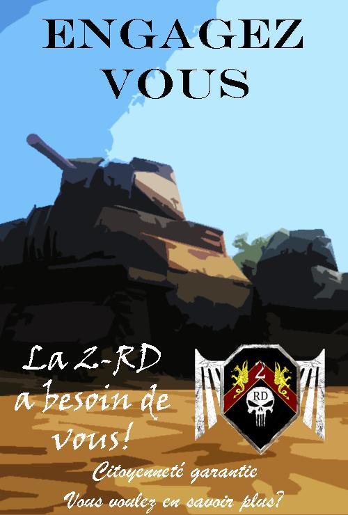 Le deuxième régiment de dragon [2RD] - Portail Recrut15