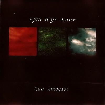 [musique] Luc Argogast - tout sur.... Cover10