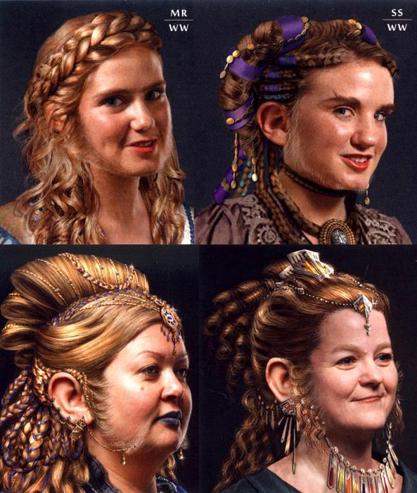 [naines barbues] chez Tolkien Naines10
